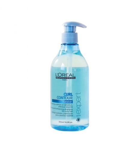 Shampooing L'Oréal CURL CONTOUR 500 ml