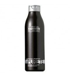 Shampooing anti-pelliculaire purete l'oréal 250ml
