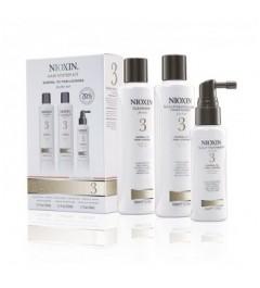 kit système nioxin 3