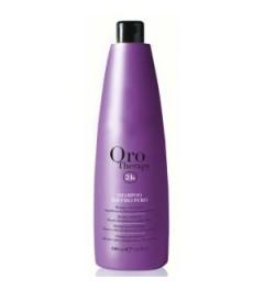 shampoo zaffiro puro 1000ml
