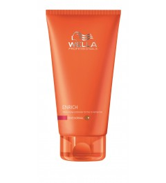 Enrich conditionneur hydratant pour les cheveux F/N WELLA 200ml
