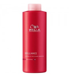 Wella Brillance Conditonneur 1000ml
