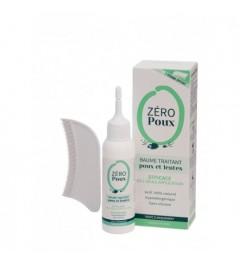 Zéro poux baume traitant 100ml