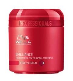 Wella brillance masque 150 ml