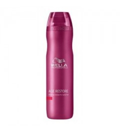 Wella Shampooing age restore 250ml