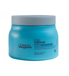 Masque L'Oréal CURL CONTOUR 500 ml