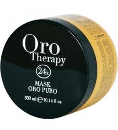 MASQUE Oro therapy Oro Puro 300ml