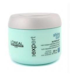 Masque L'Oréal SHINE CURL 200 ml