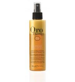 Bi-phase ORO PURO Oro therapy 200ml
