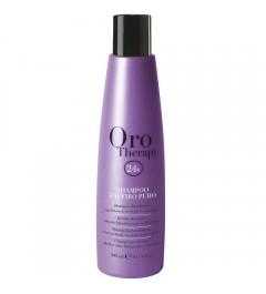 Shampooing Oro therapy ZAFFIRO PURO 300ml