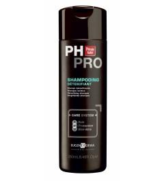 PH PRO eugeneperma shampooing détoxifiant 250 ml