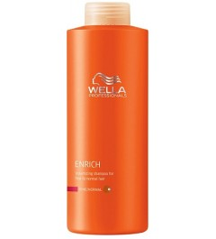 Wella enrich Shampoing 1000ml
