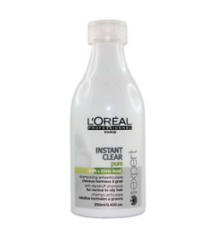 Shampooing L'Oréal INSTANT CLEAR PURE 250 ml