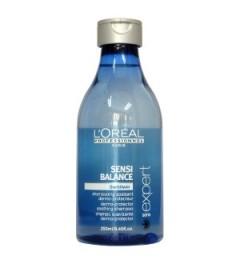 Shampooing L'Oréal SENSI BALANCE 250 ml