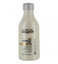 Shampooing L'Oréal Densifiant Eclat Age Suprême Intégral 250 ml