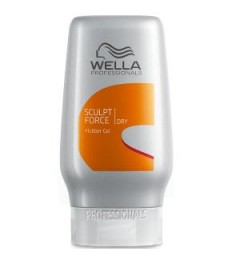 Wella Gel Sculpt force 125ml