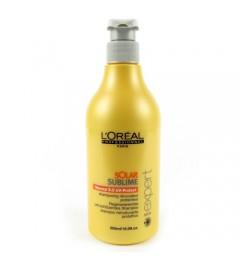 Shampooing L'Oréal SOLAR SUBLIME 500 ml