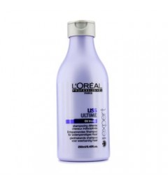 Shampooing L'Oréal Liss ultime 250 ml