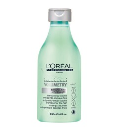 Shampooing L'Oréal VOLUMETRY 250 ml