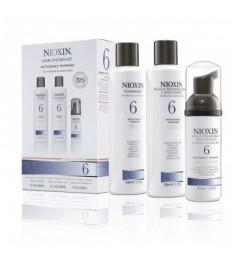 Kit système Nioxin 6
