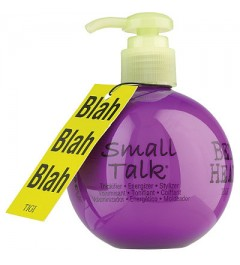 BED HEAD TIGI Small talk 3 in 1 volumisant 200ml