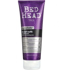 Tigi hi-def curls Conditionneur 200ml