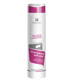 Shampooing soft color Fauvert 300ml