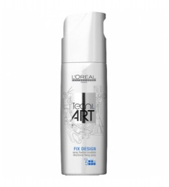 l'oréal FIX DESIGN TECNI ART 200 ML