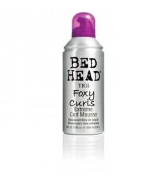Tigi Bed Head Foxy Curls mousse bouclante 250 ML