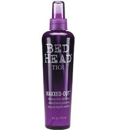 TIGI BED HEAD MAXXED OUT LAQUE 236 ML