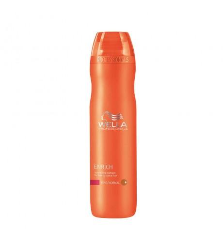 Enrich Shampooing volumisant pour cheveux fins à normaux 250ml