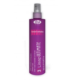 Spray fluide hydratant revitalisant Lisap ULTIMATE 250ML