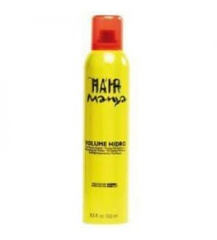 Gel mousse hydratante Hair Manya 250ml