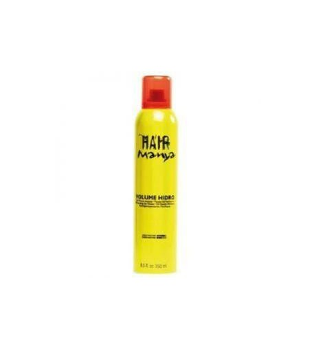 Gel mousse hydratante Hair Manya 250ml