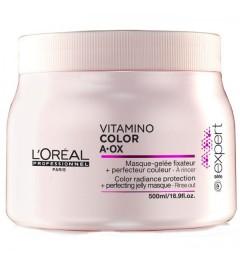 Masque L'Oréal GELÉE VITAMINO COLOR AOX 500 ml