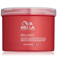 Wella brillance masque 500ml