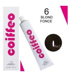COIFFEO 6 BLOND FONCE 100 ML