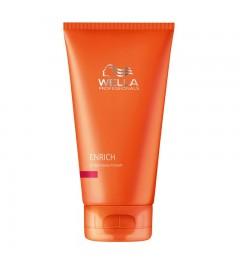 wella Crème de lissage cheveux épais Enrich 150 ml