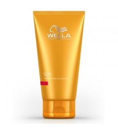 Crème Protectrice Cheveux colorés SUN de Wella Professionals 150 ml