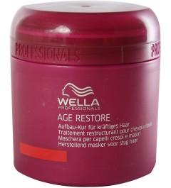 Wella Masque AGE RESTORE 150ml