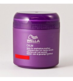 Wella calm masque cuir chevelu sensible 150ml