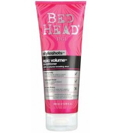 Tigi Bed Head Conditionner Epic Volume 200 ML