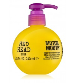 BED HEAD TIGI Mega volumateur brillant 200ml