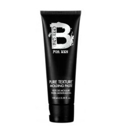 BED HEAD TIGI PURE TEXTURE FOR MEN Pâte modelante 100ml