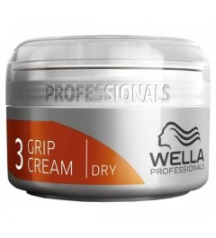 GRIP CREAM 3 Pâte de modelage WELLA 75ml