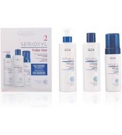 SERIOXYL 2 programme anti-affinement L'oréal Cheveux Clairemés Colorés