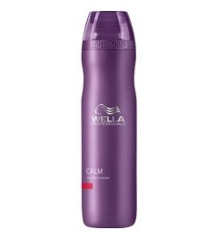 Wella CALM shampooing apaisant 250ml