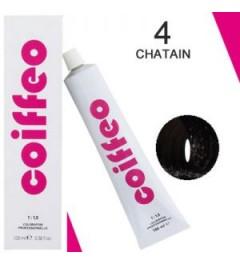COIFFEO 4 CHÂTAIN 100 ML