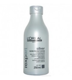 Shampooing L'Oréal professionnel silver 250ml