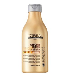 Shampooing L'Oréal ABSOLUT REPAIR 250ml